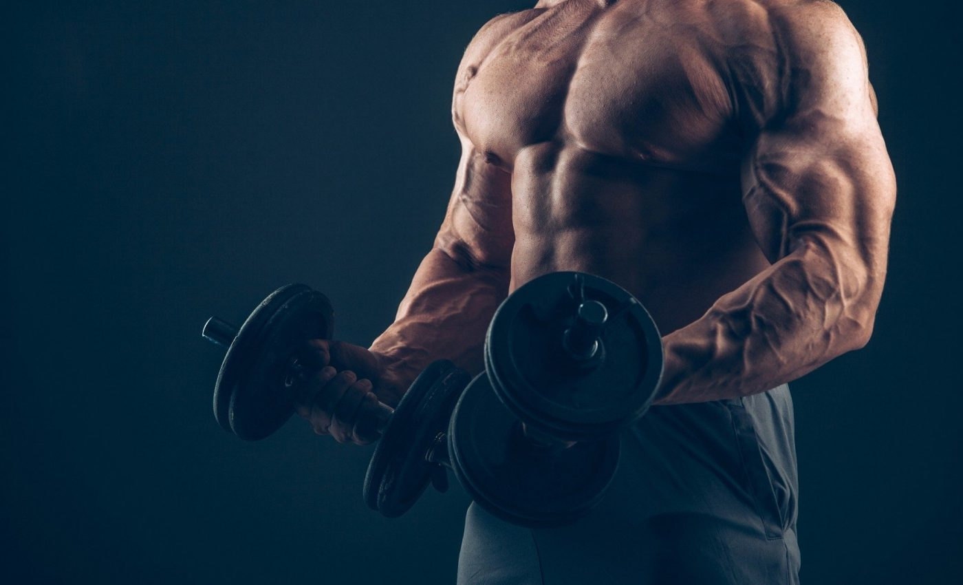 Bodybuilding Diet - Step Checklist To Build Muscle Fast