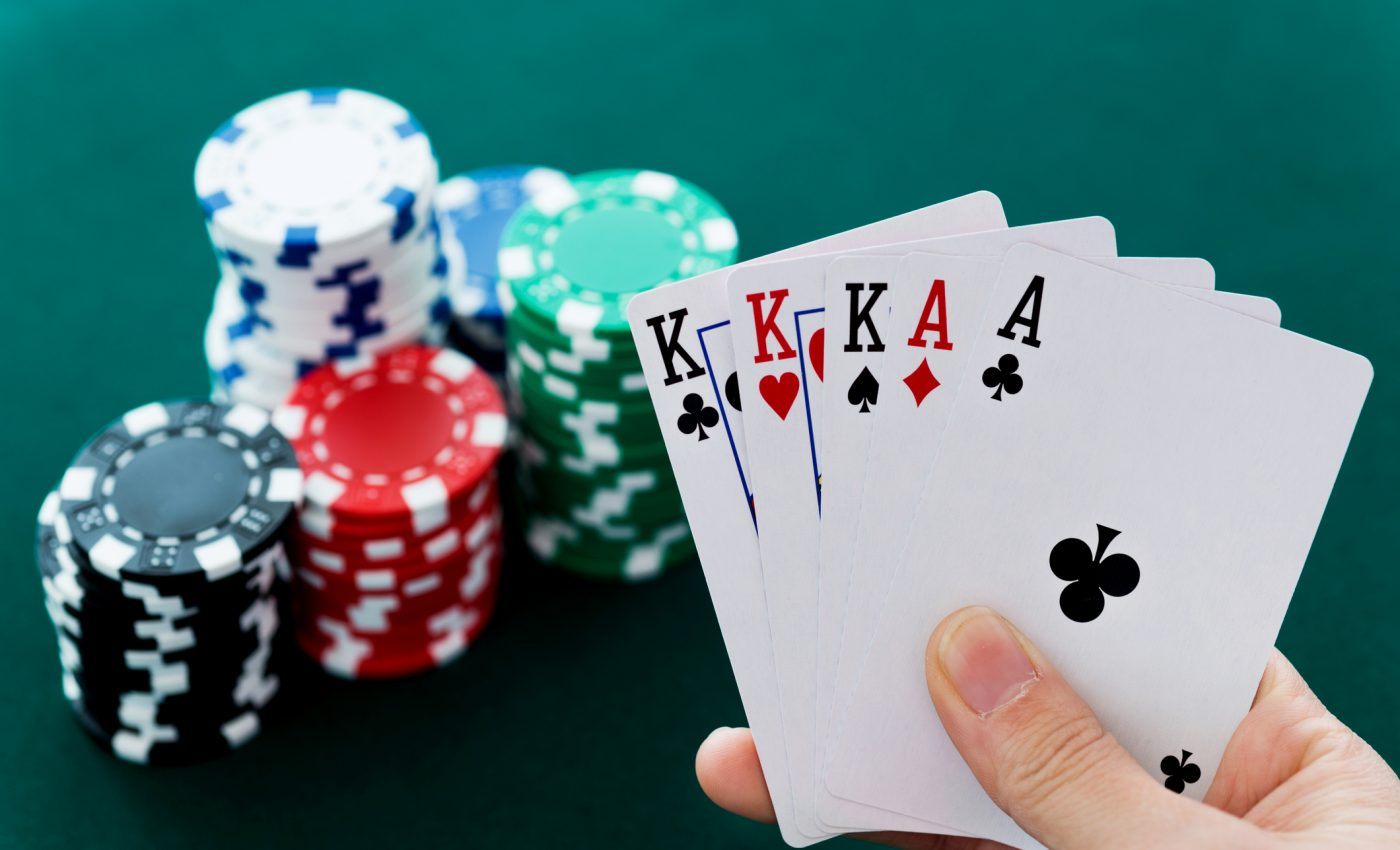 Free Online Casino Games - Gambling