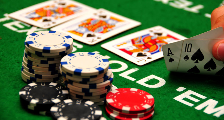 Tips To Be A 'Employer' At The Poker Table - Gambling
