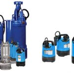 Sewage Ejector Lift Pumps - Liberty, Little Giant, Myers