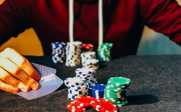 Fad Of Participating In Texas Hold'em Online Gambling
