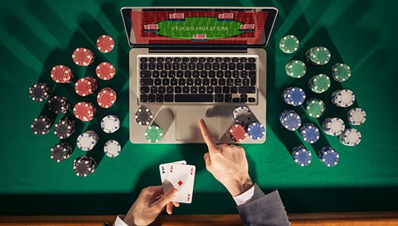 Online Casino Mistakes You Must Never Ever Make