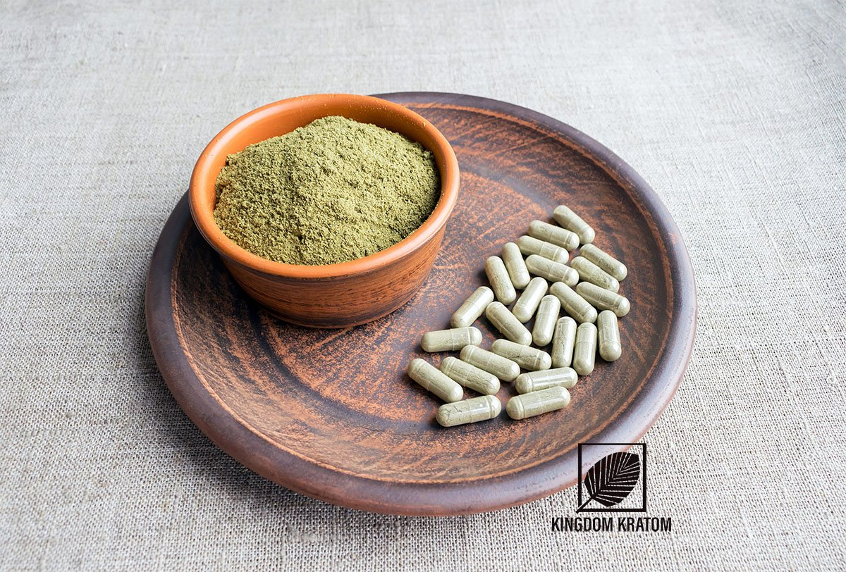 Eight Measure Modes To Kratom Extract Vs. Powder