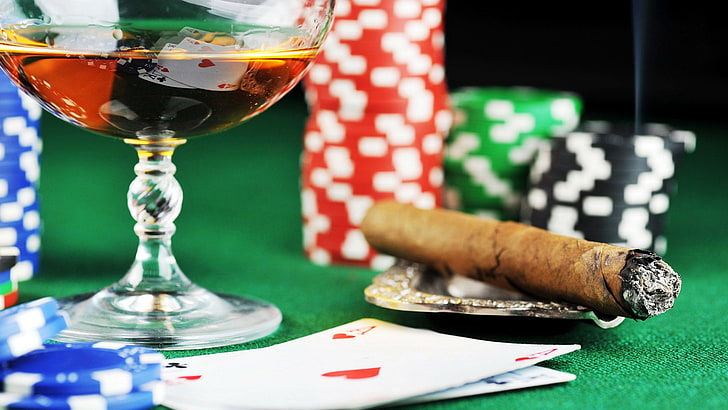 Signs You Made An incredible Impact On Gambling
