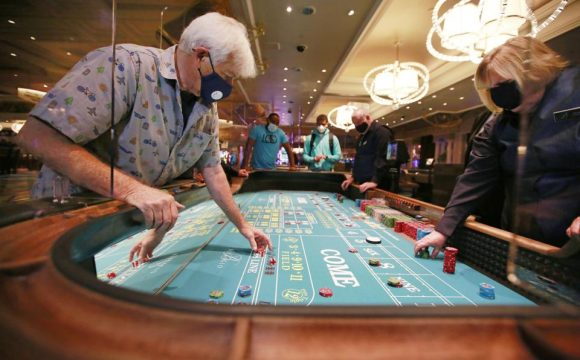 Is gambling an issue for you?