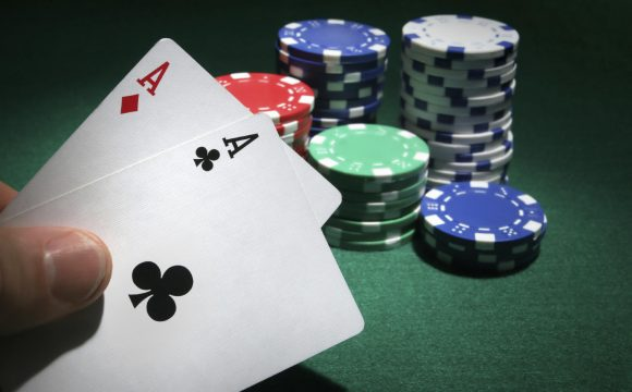 Techniques Of Gambling Online Dominance