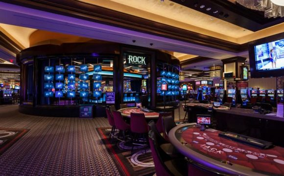 Tremendous Reputable Suggestions To Improve Casino