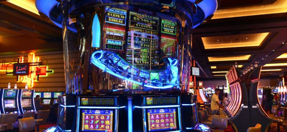 Think Your Casino Is Safe Five Methods You Can Lose
