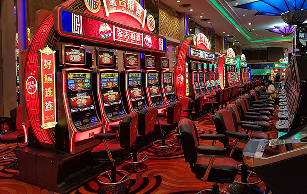 Concepts Concerning Casino That In Fact Job