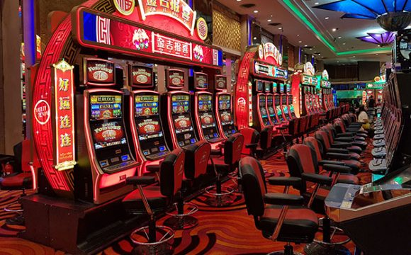 Three Solid Causes To Keep away from Gambling