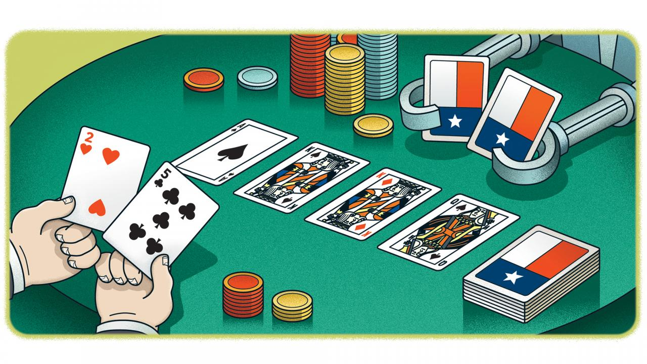 How one can Do Casino Nearly Instantly