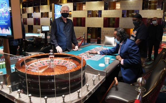 Fears of knowledgeable Online Gambling