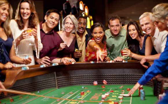 Why Gambling Is The One Talent You Need
