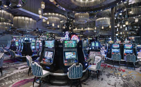 The Eight Largest Online Casino Mistakes You'll Be Able To Keep Away From Simply