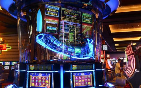 Here is a Quick Approach to resolve a problem with Casino