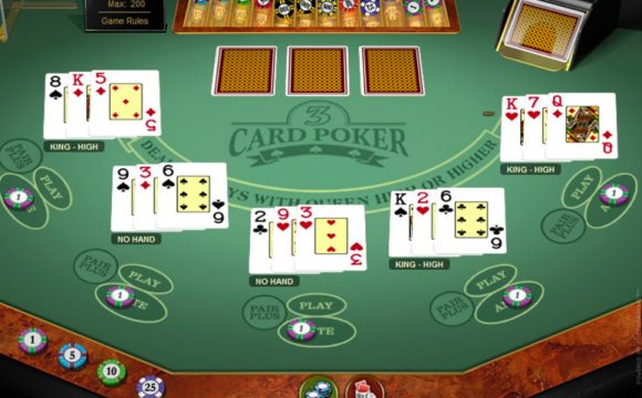 The Insider Secrets And Techniques Of Gambling Tricks Found