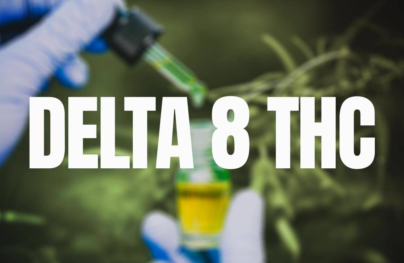 Fascinated With Delta 8 THC Gummies? 4 The Reason Why It's Time To Cease!