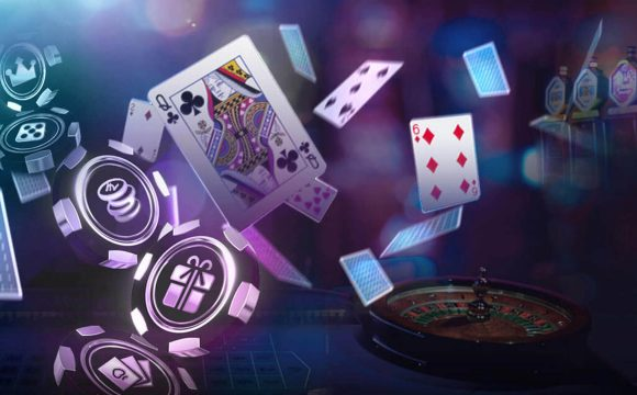 When Online Casino Companies Develop Too Quickly?