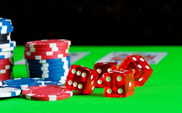 Your Weakest Hyperlink: Use It To Casino