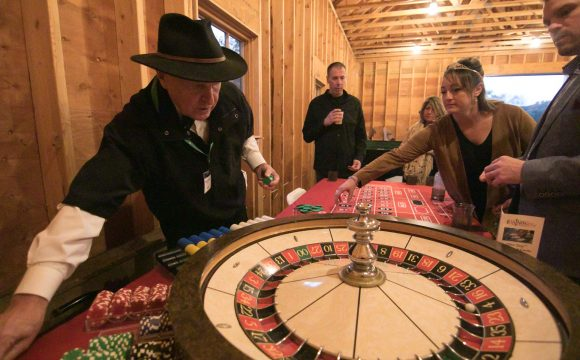 Gambling And Love How The Identical
