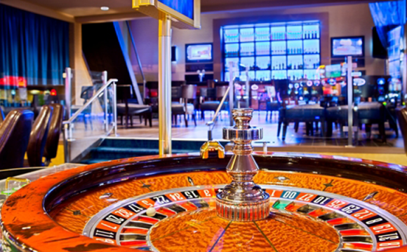 Ten Guidelines About Online Casino Meant To Be Damaged