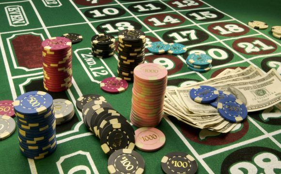 What Can The Music Industry Educate You About Gambling Online