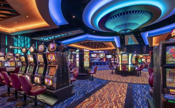 The Value Of Casino Game