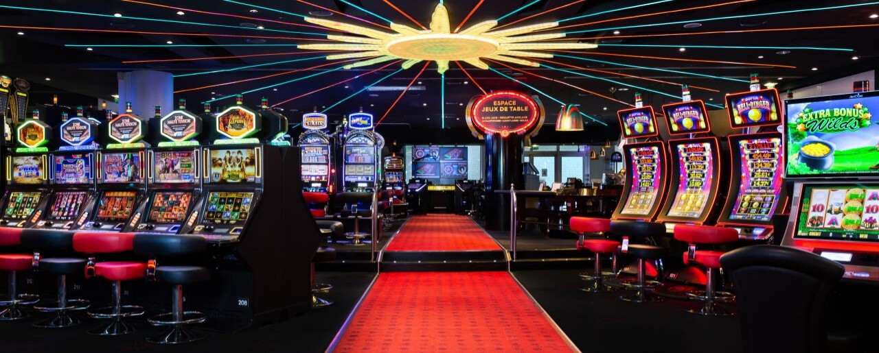 Why You Never See A Casino That Works