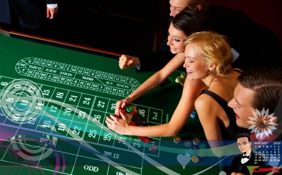 What Zombies Can Educate You About Casino