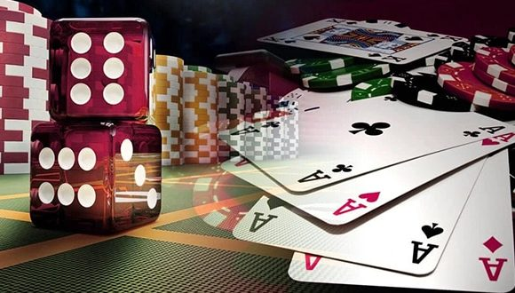 Fast and easy Repair To your Gambling