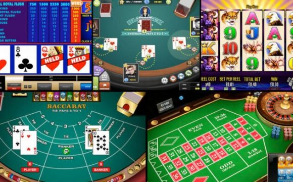Ten Reasons Casino Is A Waste Of Time