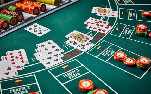 What Makes Online Casino That Completely Different?