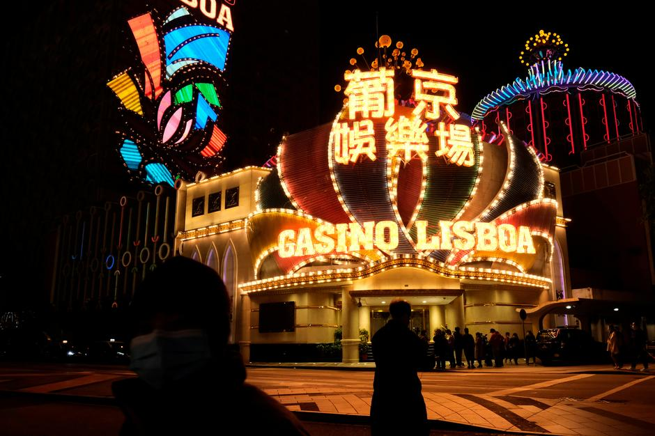 Five Suggestions From A Casino Pro