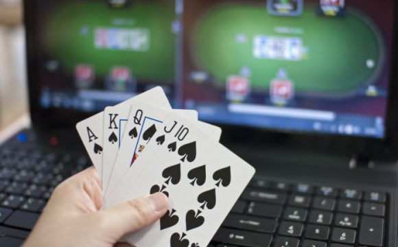 Select The Best Online Casino For A Ideal Betting Experience
