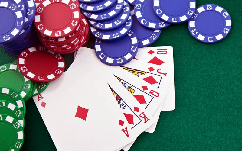 Select Online Poker Sites With Care For Utmost Enjoyment Of The Game