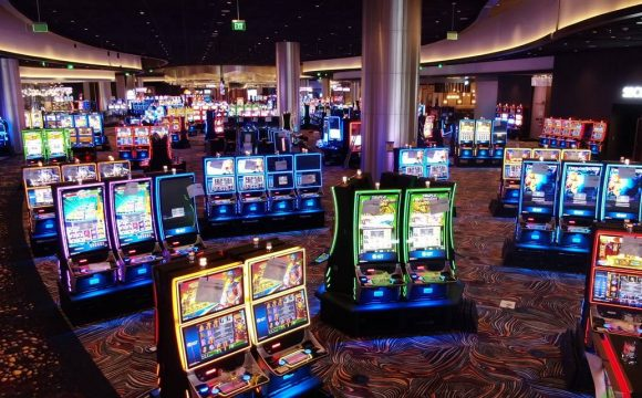 Very Best Casino Destinations For Holiday Betting