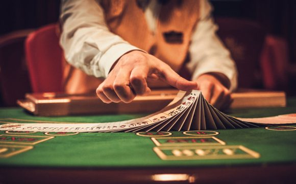3 Type Of Online Gambling: Which One Will Make One Of The Most Money?
