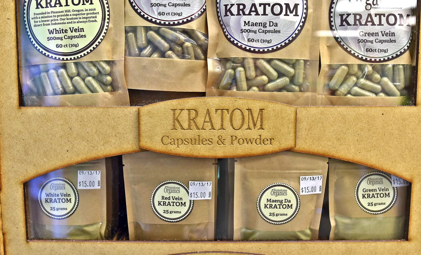 Discover This Controversial Article And Locate Outside Extra Around Kratom Leaf
