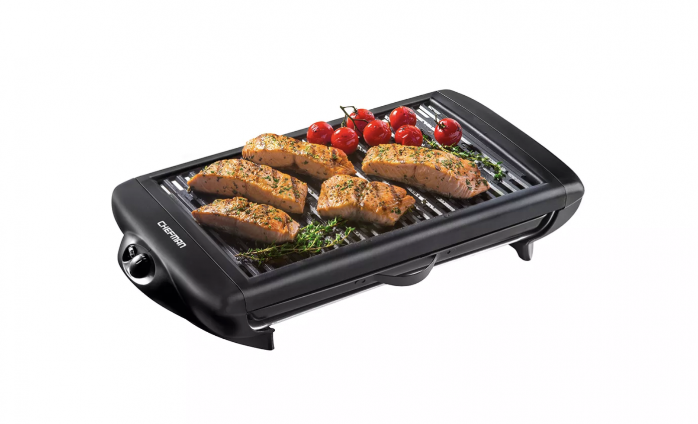 Finest Indoor Grills Yours Totally Free