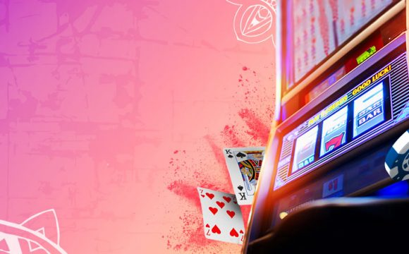 What's Happening With Casino