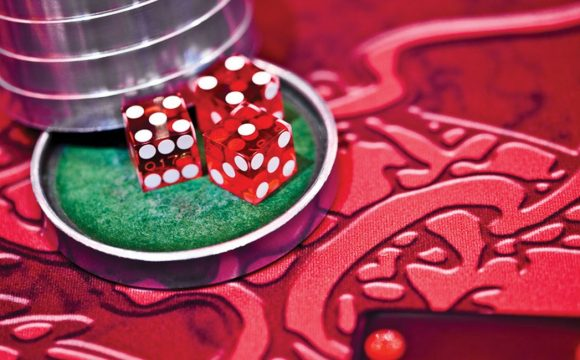 What All People Else Does On The Subject Of Casino And What It's Best To Do Different